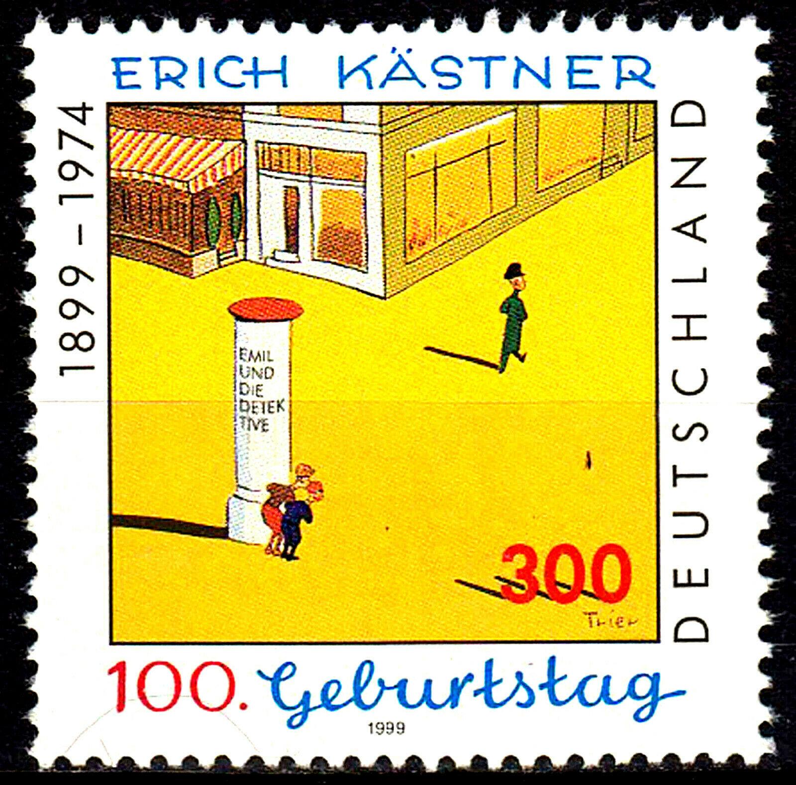 Das Bild zeigt das Buchcover, gestaltet von Walter Trier.